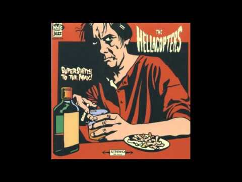 Hellacopters - 24 h Hell