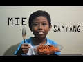 Lagu Makan Mie Samyang ! - JIDATE AHMAD
