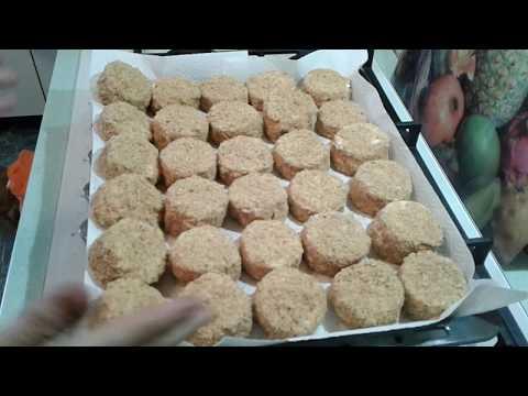 Очень нежные и вкусные пирожные ЁЖИКИ!!!