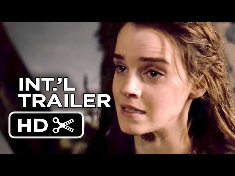 Noah UK TRAILER 1 (2014) - Emma Watson, Russell Crowe, Anthony Hopkins Movie HD