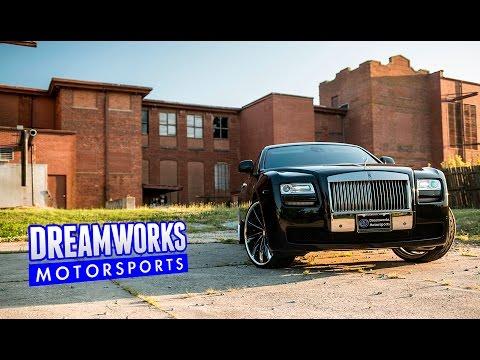 Rolls Royce Ghost | 24
