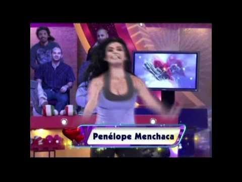 Penelope Menchaca La Nalgona