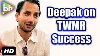 download lagu Deepak Dobriyal's Interview On Tanu Weds Manu Returns Success gratis