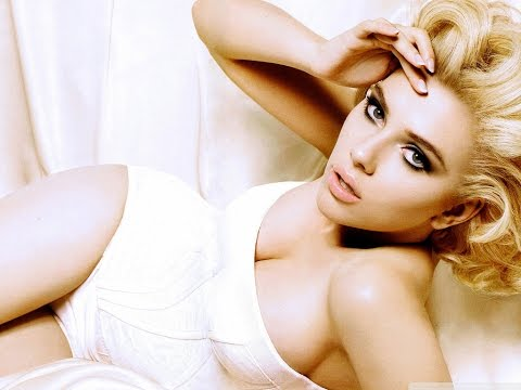 Scarlett Johansson (Best Pictures Compilation Hot Photo)