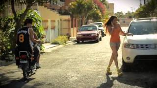 Shadow Blow ft El Batallon   Una Necesidad (Trailer Oficial) 2013