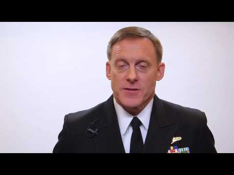 Cyber chief Adm. Mike Rogers' strategy to fight cyber crime