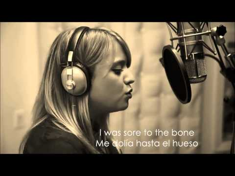 Alexz Johnson - Nothin On Me
