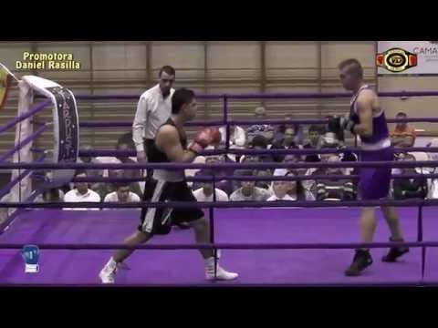 Jose Gomez vs Alexandre Mora