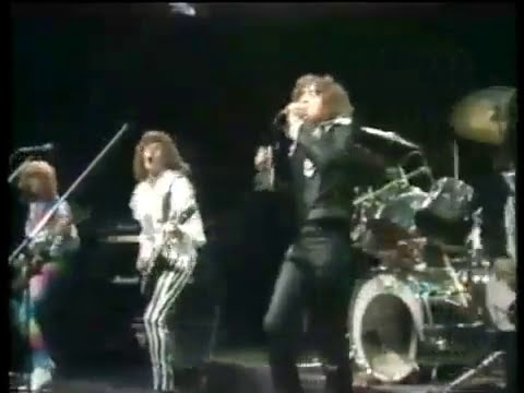 www.RockBrigadeForum.com  Rare Def Leppard 1979 Wasted Promo Video