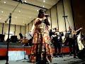 Video Regina Orozco - MARIACHI VARGAS Y REGINA OROZCO...Aires del Mayab  de Regina Orozco