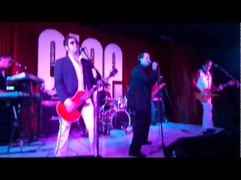 Electric Six - Shes White