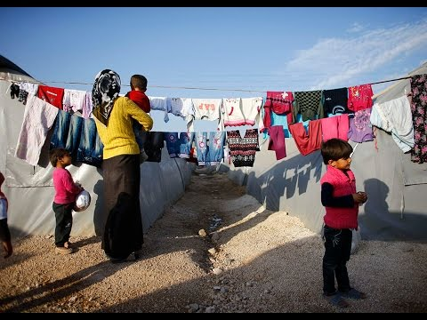 One million Iraqi and Syrian refugees may face winter without UN aid