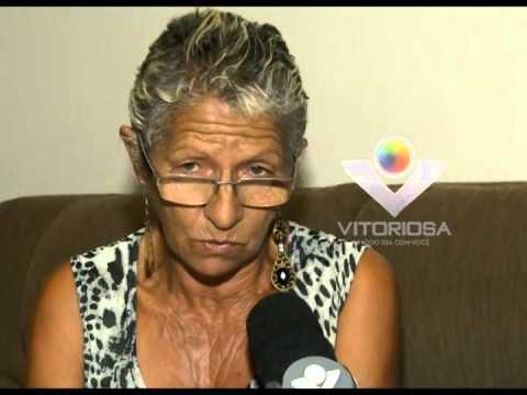Dona Alice Fernandes passa por uma situação muito triste envolvendo a mãe que veio a óbito