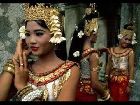 Khmer Surin feat JD remix