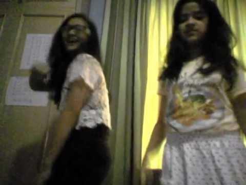 pitch perfect - bellas final dance tutorial