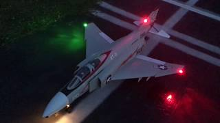 RC Jets by Freewing with Pilot Ryan and Capt Mike