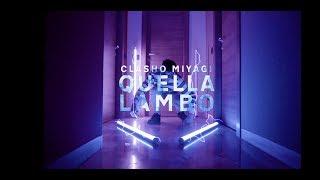 Clasho Miyagi - QUELLA LAMBO (prod. Jeanborghini)