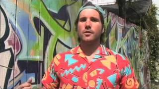 Watch Jon Lajoie I Kill People video