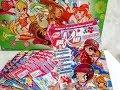Мои Журналы Винкс Пикси Обзор Вещи Винкс Winx Club Мультики Игрушки mp3