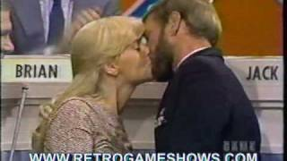 Jack Klugman goes nuts on Match Game PM