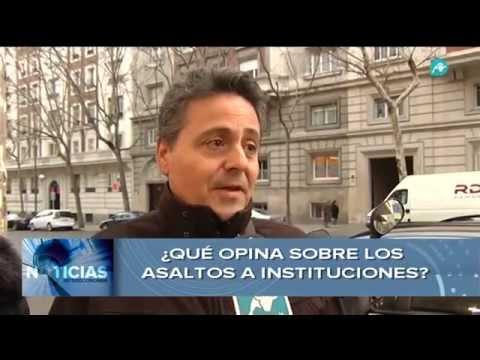 Noticias Intereconomía: España ilamizada, Dolce & Gabbana, y más | 17/03/2015
