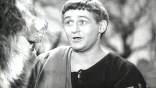 Androcles and the Lion (1952) - Official Trailer