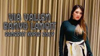 Via Vallen - Banyu Langit Versi Guitar (Dangdut Koplo 2019)