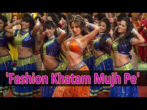 Fashion Mujh Par Khatam Dolly Ki Doli Dolly Ki Doli Malaika Arora