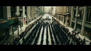 The Dark Knight - Trailer Deutsch [HD]