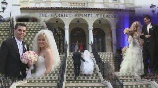 Ashley paladino wedding