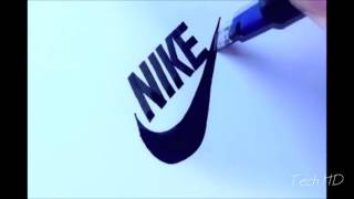 Awesome Hand Drawn Logos by Seb Lester