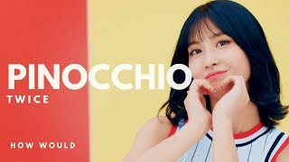 download lagu {request}how Would Twice Sing Pinocchio Idol School  Line gratis