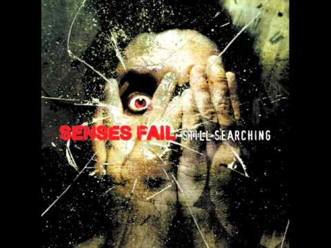 Senses Fail - All The Best Cowboys Have Daddy Issues