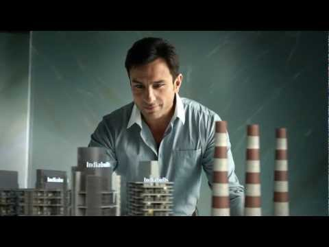 Latest Commercials : Indiabulls Group new Ad ...