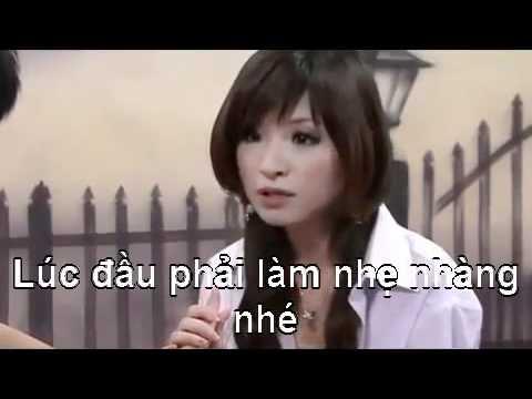 Clip diễn viên nhật bản Vienna Lin dạy làm tình trên truyền hình hồng kông.FLV