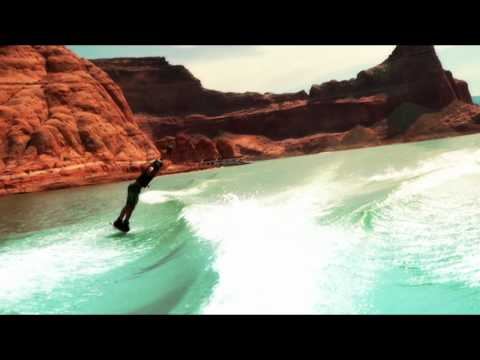 Seth Winterton Wakeboarding Highlights 2011