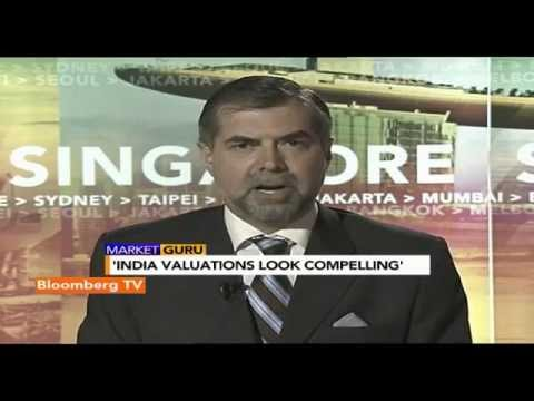 Market Guru- Indian Economy Looks Very Solid: Bank Julius Baer