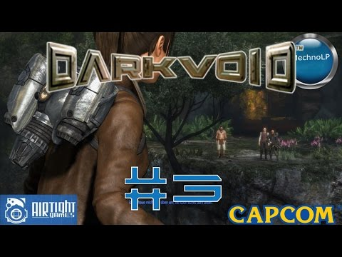 Dark Void #003 ♦ Let´s Play ♦ Jetpack Action!! [FULL HD|DE]