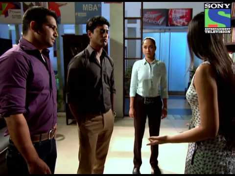 Chocolate Murder - Episode 894 - 1st December 2012