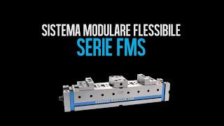 Morsas Gerardi FMS simples dupla autocentrante