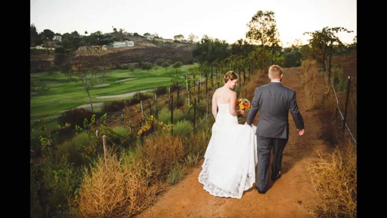 ben and yvonne wedding highlights youtube orfila winery
