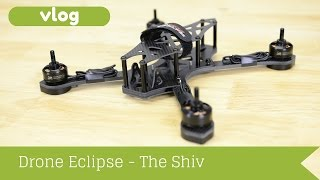 Drone Eclipse - The Shiv frame