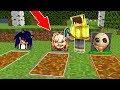 ISMETRG 3 TANE KORKUNÇ MEZAR BULDU HANGİSİNİ SEÇECEK? 😱 - Minecraft