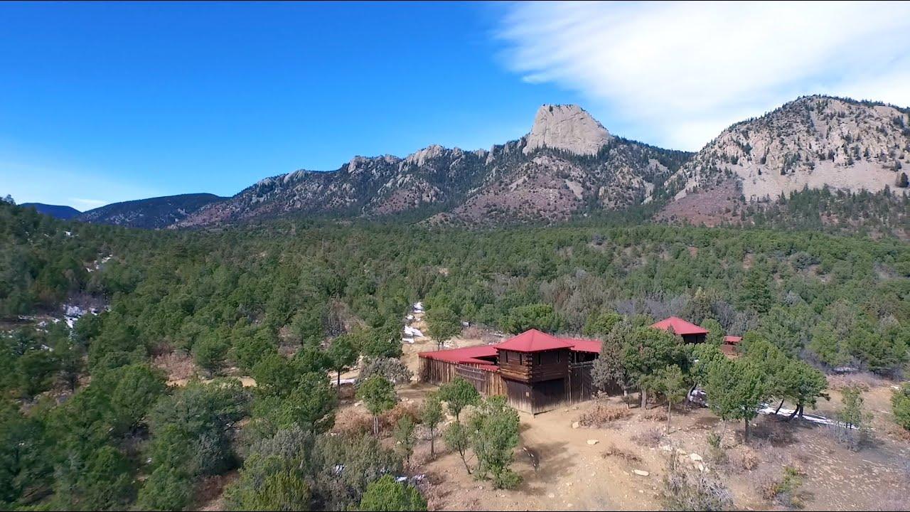 Philmont Scout Ranch Philmont Scout Ranch January