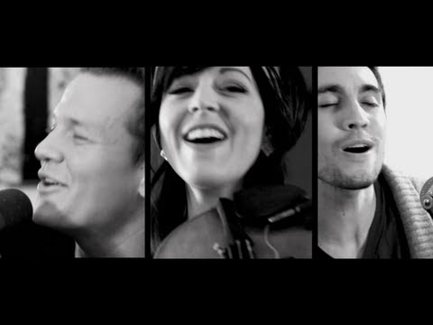 Maroon 5 - Daylight (Tyler Ward, Lindsey Stirling, Chester See Acoustic Cover)