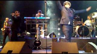 Madness - One step beyond (Live @ Moscow, Russia 28.04.2010)