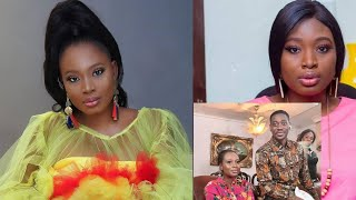 Bimpe Oyebade Reveals When She Will Get Married, Shares Her Opinion On Marrying An Actor...