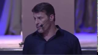 Tony Robbins - How to overcome failure