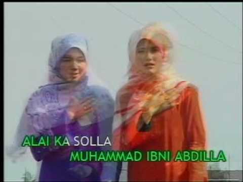 Habibi Ya Rasulullah - Girl's Qaseeda video