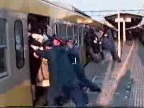 Китайское метро.flv